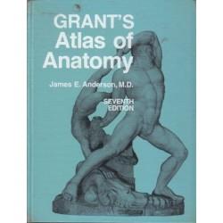 Grant's Atlas of Anatomy (Seventh Edition)