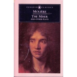 The Miser And Other Plays (Penguin Classics)