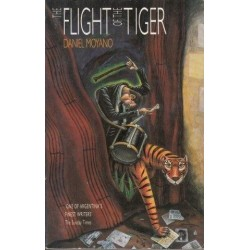The Flight Of The Tiger