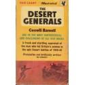 The Desert Generals