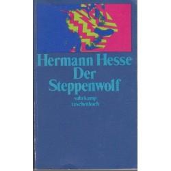 Der Steppenwolf (German)