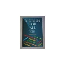 Yiddish for All