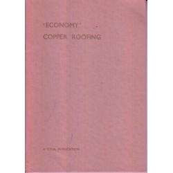 Copper Roofing: A Practical Handbook: CDA Publication No. 53