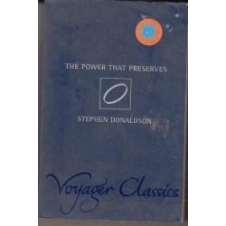 The Power that Preserves Vol 3