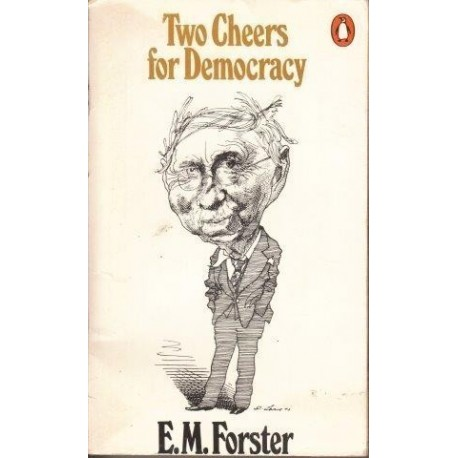 Two Cheers for Democracy