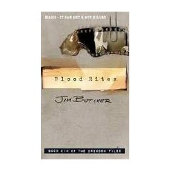 The Dresden Files : Blood Rites