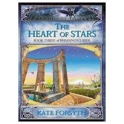 The Heart of Stars Book 3 of Rhiannon's Ride