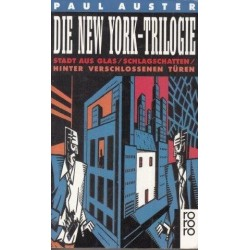 Die New York-Trilogie