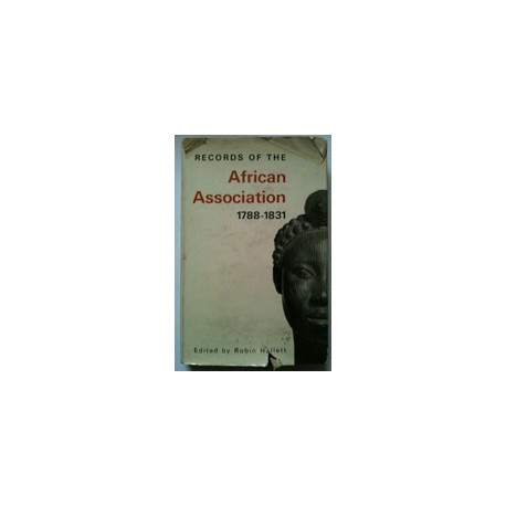 Records of the African Association