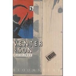 Venter & Son/Eden (2 novels in one)