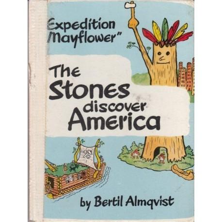 The Stones Discover America