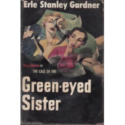 Green-Eyed Sister