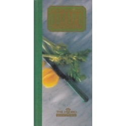 The Hydro Recipe Booklet