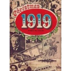 The Illustrated London News Christmas 1919