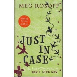 Just In Case (signed)