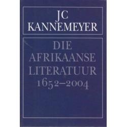Die Afrikaans Literatuur 1654-2004