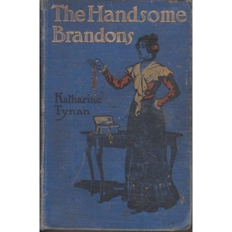 The Handsome Brandons: A story for girls