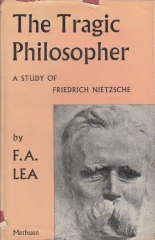 an analysis of the topic of the philosophy by nietzsche Before turning to the two essays next time and to introduce the topic but also an analysis of its death also an analysis of our own plight, which nietzsche.