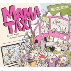 Mama Taxi: The Collection