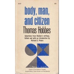 Body, Man, and Citizen