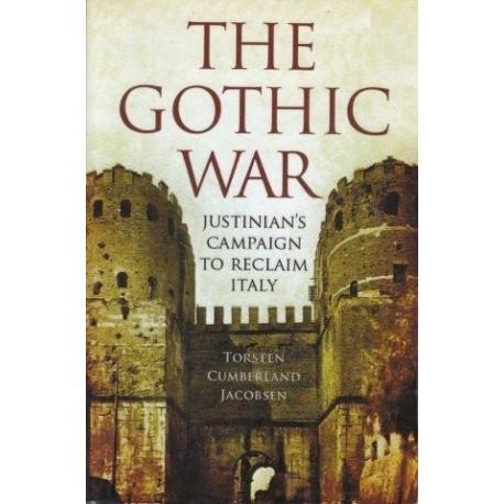 The Gothic War