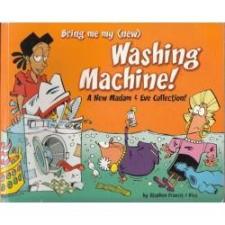 Madam & Eve: Bring Me My (New) Washing Machine!