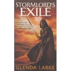 Stormlord's Exile