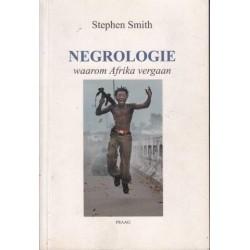 Negrologie: waarom Afrika vergaan