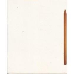 Blank Book (Pencil)
