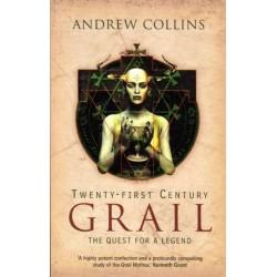 Twenty-First Century Grail. The Qquest for a Legend