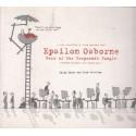 Epsilon Osborne: Hero of the Corporate Jungle