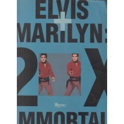 Elvis And Marilyn: 2x Immortal