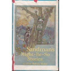 Sandman's Might-Be-So Stories