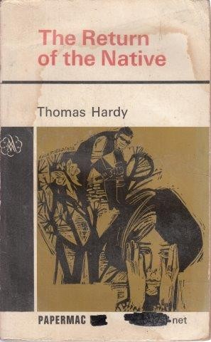 an analysis of thomas hardys novel the return of the native Book reviews hardy & return of the native twayne, 1995 ï‡ + 142 pp cloth $2295 paper $1295 brian thomas's book on thomas hardy's the return of the native surprisingly inserted in the conclusion of an admirably informed and succinct summary of hardy's pessimism and the.