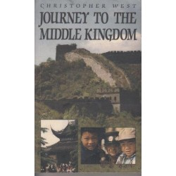 Journey To The Middle Kingdom