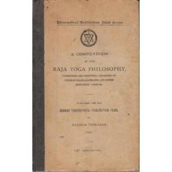 A Compendium of Raja Yoga Philosophy