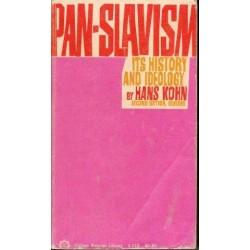 Pan-Slavism, Its History and Ideology