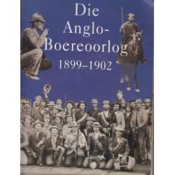 Die Anglo-Boereoorlog 1899-1902