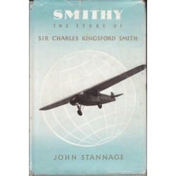 Smithy, The Story of Sir Charles Kingsford Smith