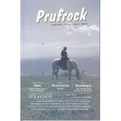 Prufrock South Africa Vol. 2 Issue 3