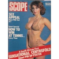 SCOPE Magazine August 31 1979