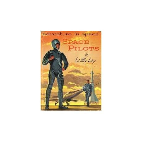Adventures In Space Space Pilots
