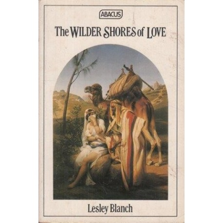 The Wilder Shores Of Love