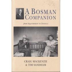 A Bosman Companion