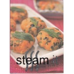Steam It