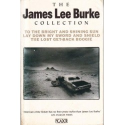 The james Lee Burke Collection