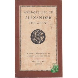 Arrian's Life of Alexander the Great