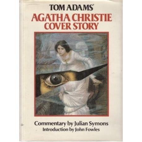 Tom Adams' Agatha Christie Cover Story