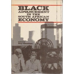 Black Advancement in the South African Economy