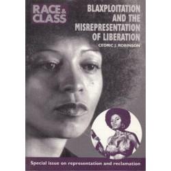 Blaxploitation and the Misrepresentation of Liberation: Representation and Reclamation (Race & Class)